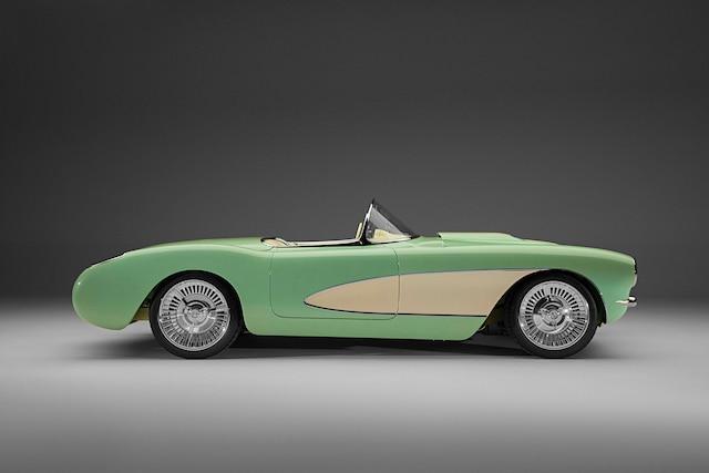 01 1957 Corvette Ralph