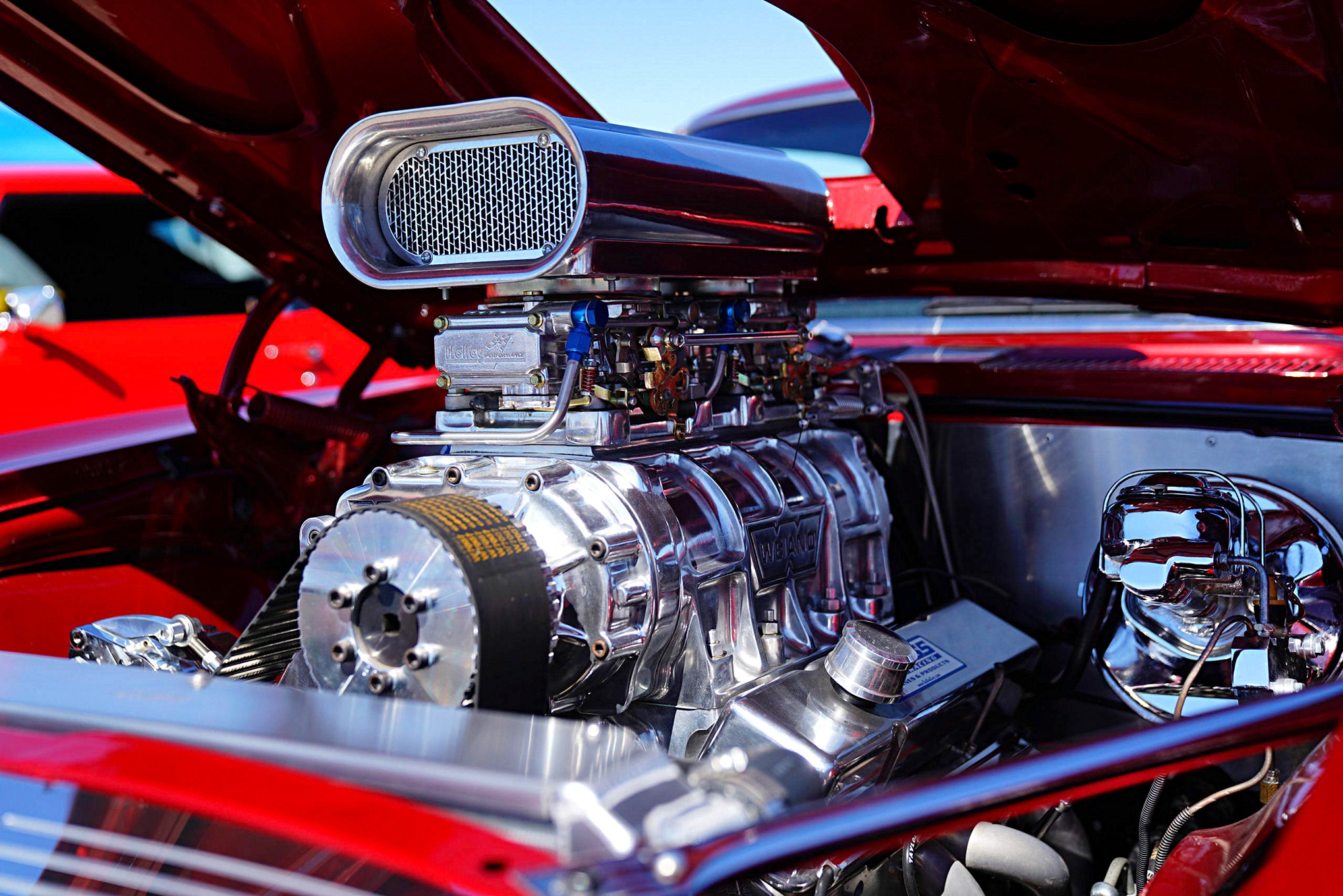 The 2017 Super Chevy Show Season ends with a bang in Tucson, Arizona – Huge Gallery!